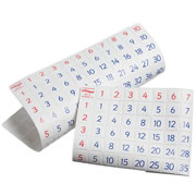 Flexitables Multiplication / Division (Set of 10)