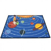 Planetary Playtime Carpet