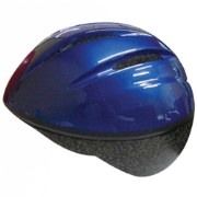 Toddler's Safety Helmet - Blue