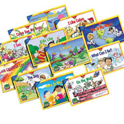 Sight Word Readers K-1 Variety Pack