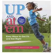 Up and At 'Em - eBook