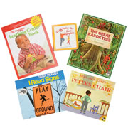 The Complete Learning Center Book Set