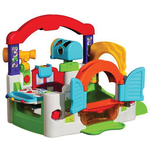 Discoversounds Activity Garden By Little Tikes