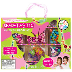 Beadtastic Butterfly Kit