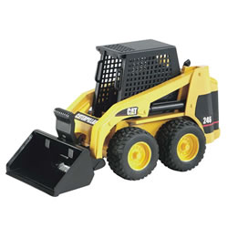 CAT® Skid Steer Loader