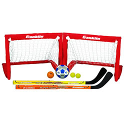 3 in 1 Indoor Sports Set