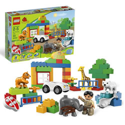LEGO® DUPLO® My First Zoo (6136)
