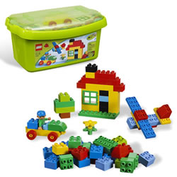 LEGO® DUPLO® Large Brick Box (5506)