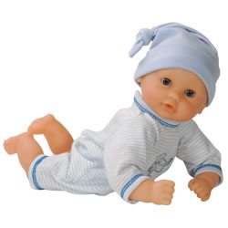 Calin Sky Boy Doll 12 Inch