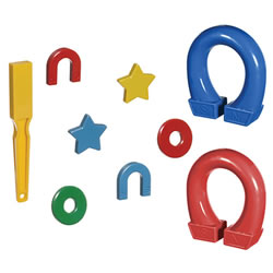 Mighty Magnet Set (11 Piece Set)