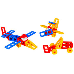 Mobilo® Large Set (Approx. 120 pieces)