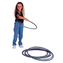 "30"" Gross Motor Hoops (1 doz.)"