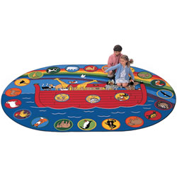 Circletime Noah Carpet