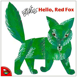 Hello, Red Fox - Paperback
