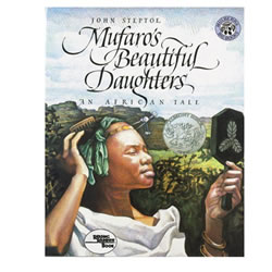 Mufaro's Beautiful Daughters - Big Book