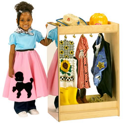 Dress-Up Cart Small