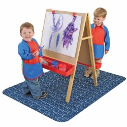 Toddler Adjustable Easel