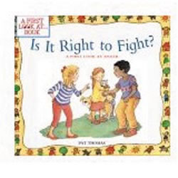 Is It Right To Fight (Paperbook)