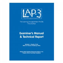 LAP-3™ Technical Manual