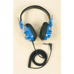 Mono Headphone