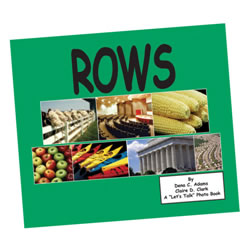 Rows Paperback