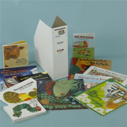Links to Literacy Farms Book Set (Set of 11)