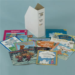 Links to Literacy Weather Watch Book Set (Set of 13)