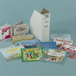 Links to Literacy Spring Book Set (Set of 11)