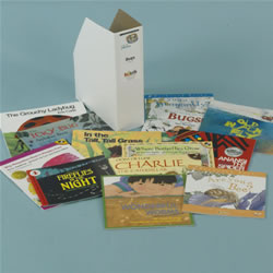 Links to Literacy Bugs Book Set (Set of 13)