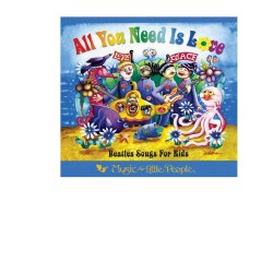 All You Need Is Love CD