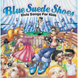 Blue Suede Shoes CD