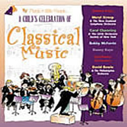 Celebration of Classical Music CD