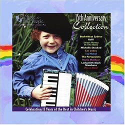 Music For Little Peoples 15th Anniversary Collection