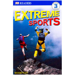 Extreme Sports (Paperback)
