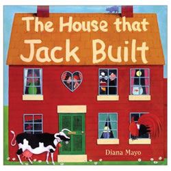 The House That Jack Built Big Book