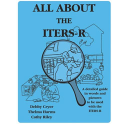 All About The ITERS-R