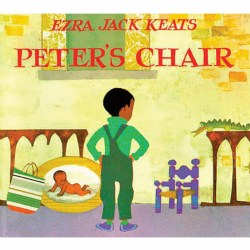 Peter's Chair - Paperback