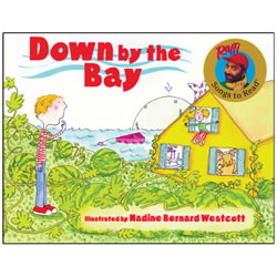 Down by the Bay - Paperback