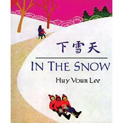 In the Snow - Paperback