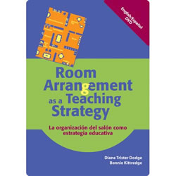 Room Arrangement As A Teaching Strategy DVD