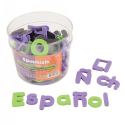 Spanish Magnetic Learning Letters