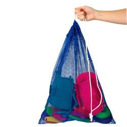 Washable Mesh Storage Bag