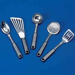 Cooking Utensil Set (set of 5)