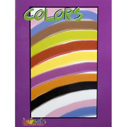 Colors Teacher Manual