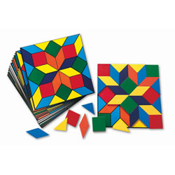 Parquetry Block Super Set