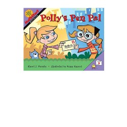 Polly's Pen Pal - Hardback