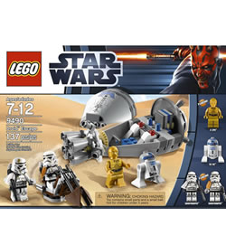 LEGO® Star Wars™ Droid™ Escape (9490)
