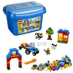 LEGO® Farm Brick Box (4626)