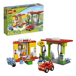 LEGO® DUPLO® My First Gas Station (6171)