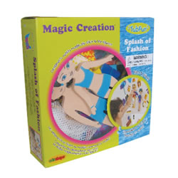 Magic Creations - Splash of Fashion